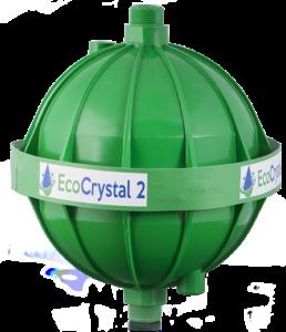 Sphère-Ecocrystal